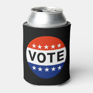 Vote 2018 Midterm Elections Can Cooler
