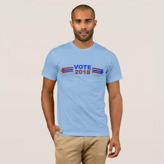 Vote 2018 T-Shirt
