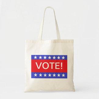 """Vote!"" Bag"