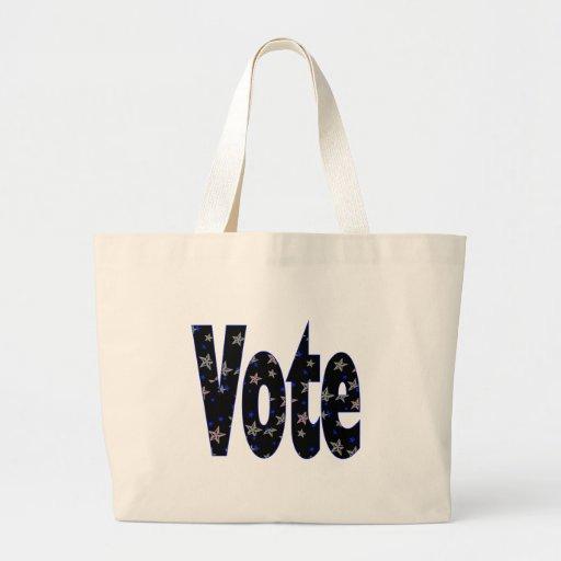 vote bag