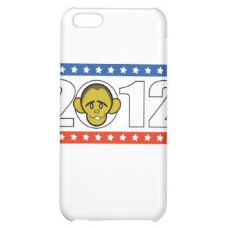vote Barack Obama iPhone 5C Case