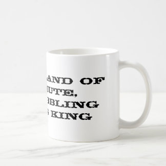 Vote Basic White Mug