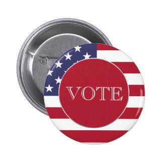 Vote Campaign Button