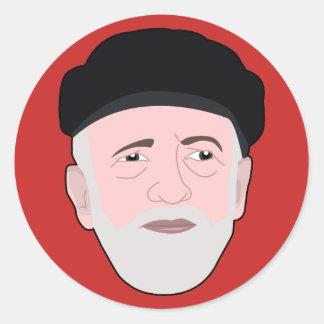 Vote Corbyn Stickers