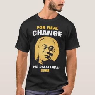 VOTE DALAI LAMA! T-Shirt