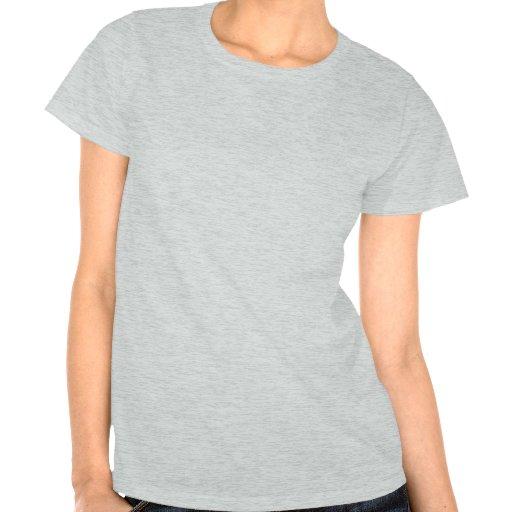 Vote Dent sticker T-shirt