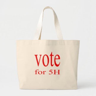 vote election republic democrat 2016 coming 5h fif large tote bag