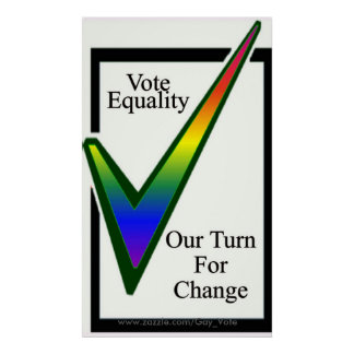 Vote Equality Print