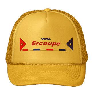 Vote Ercoupe Mesh Hat