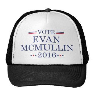 Vote Evan McMullin Cap
