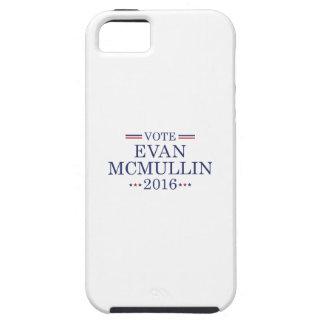 Vote Evan McMullin iPhone 5 Cases