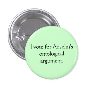 Vote for Anselm: button