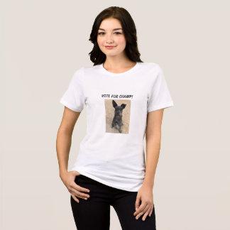 Vote for Champ Shirt Women