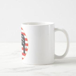 Vote For Mitt Romney Mug