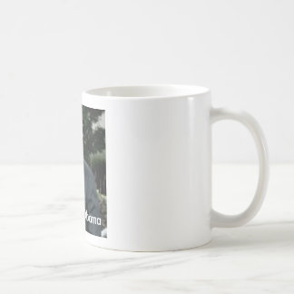 Vote for Obama Basic White Mug