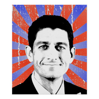 VOTE FOR PAUL RYAN.png Poster