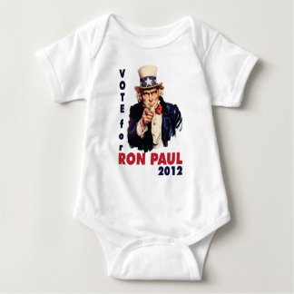Vote for Ron Paul 2012.png T-shirt