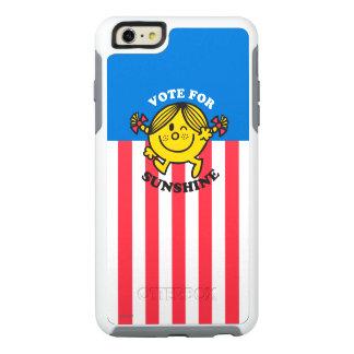 Vote For Sunshine OtterBox iPhone 6/6s Plus Case