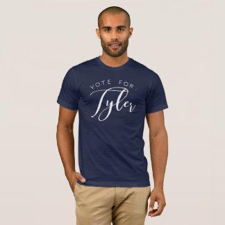 Vote for: Tyler T-Shirt