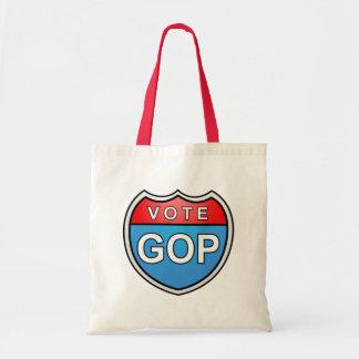 Vote GOP Tote Bag