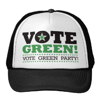 Political Hats