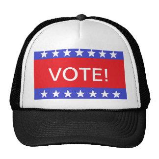 """""""Vote!"""" Hat"""
