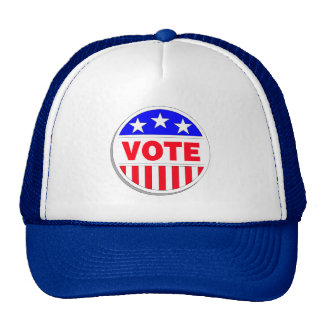 Vote Hats