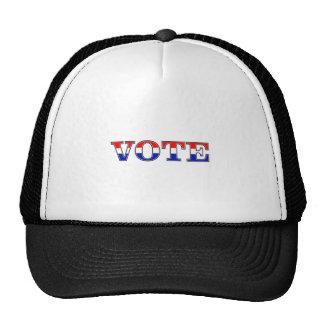Vote Trucker Hats