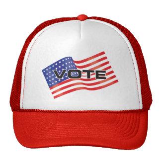 Vote Hat! Cap