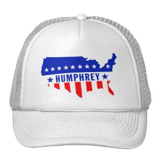 Vote Hubert Humphrey Mesh Hat