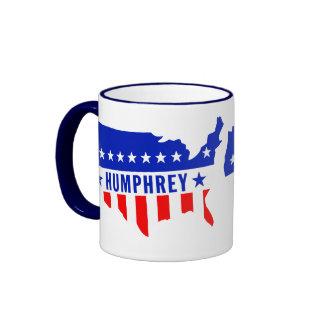Vote Hubert Humphrey Coffee Mug