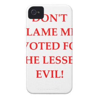 VOTE iPhone 4 Case-Mate CASES