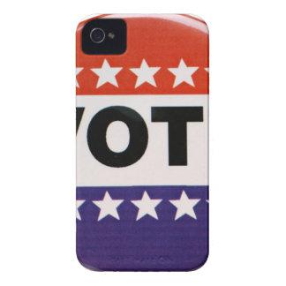 Vote! iPhone 4 Cover