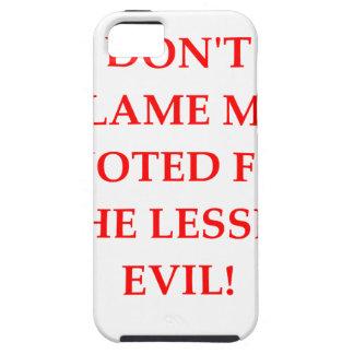 VOTE iPhone 5 CASE