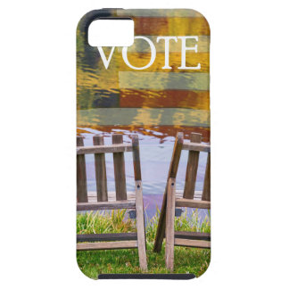 VOTE iPhone 5 COVERS