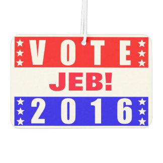 Vote Jeb 2016 Presidential Election