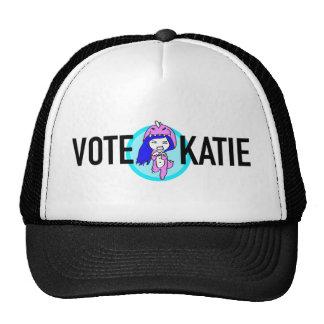 Vote Katie Cap