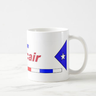 Vote Lancair Coffee Mug