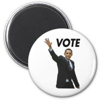 Vote! Refrigerator Magnet