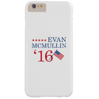 Vote McMullin 2016 Barely There iPhone 6 Plus Case