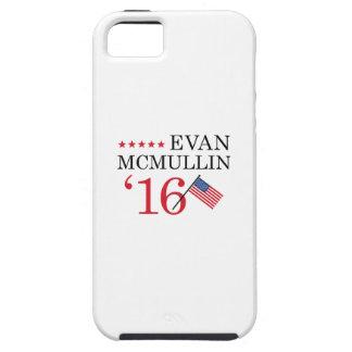 Vote McMullin 2016 Tough iPhone 5 Case