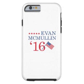 Vote McMullin 2016 Tough iPhone 6 Case
