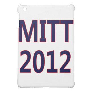 Vote Mitt Romney 2012 Cover For The iPad Mini
