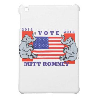 VOTE MITT ROMNEY 2012 iPad MINI CASES