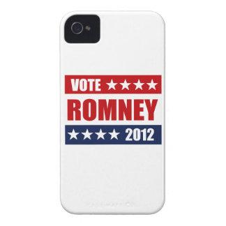 VOTE MITT ROMNEY 2012 -.png Case-Mate iPhone 4 Case