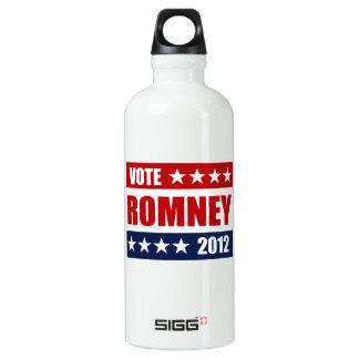 VOTE MITT ROMNEY 2012 -.png SIGG Traveler 0.6L Water Bottle