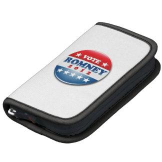 VOTE MITT ROMNEY PIN ROUND png Organizer