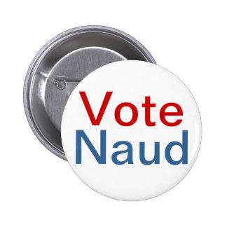 Vote Naud Pin Variant