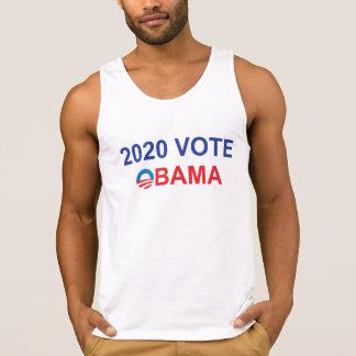 Vote Obama Singlet