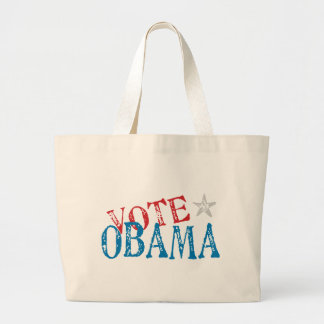 Vote Obama Bags